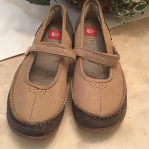 Stylish North Face Loafers